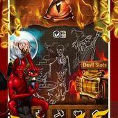 Doodle Devil F2P