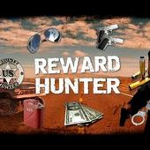 Reward Hunter Slot Game
