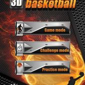 Awesome basketball 3D