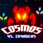 Cosmos vs Invaders