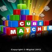 Cube Matcher Lite