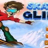 Skate Glide