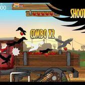 Ravens Frenzy