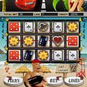Marbella Slot Machine HD