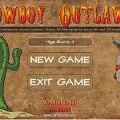Cowboy Outlaws