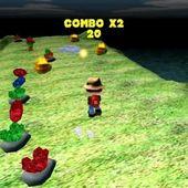 Treasure Run 3D