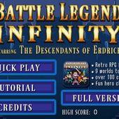 Battle Legend Infinity LITE