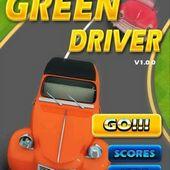 Green Driver