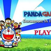 Doraemon: In the Cloud