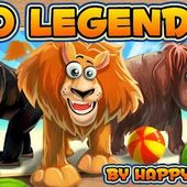 Zoo Legends