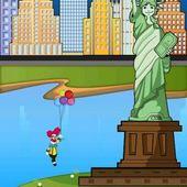 Angry Balloons World