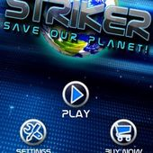 Striker Lite - Save Our Planet