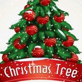 Christmas Tree Jigsaw (Android)
