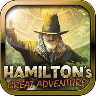 Hamilton's Adventure THD