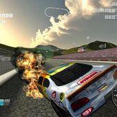 N.O.S Car Speedrace