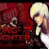King Fighter III