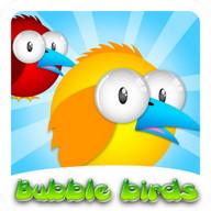 Bubble Birds (Bubble Shooter)