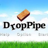 Drop Pipe