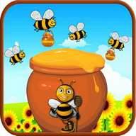Honey Bees War Game