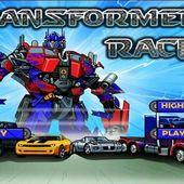 Transformers Racing