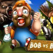 Bob vs Bear