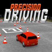 Precision Driving 3D