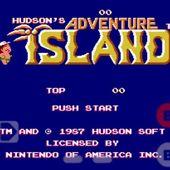 Adventure Island 1-4
