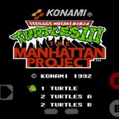 TMNT 1-4 For Android
