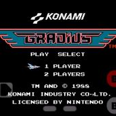 Gradius 1-2 For Android