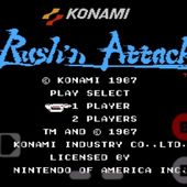 Rush'n Attack For Andriod