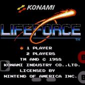 Life Force(Salamander) For Android
