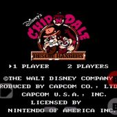 Chip'n Dale Rescue Rangers For Android