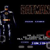 Batman 1-2