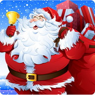 Luv U Santa