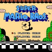Super Mario Bros@Plus