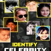 Identify Celebrity Toddler (Bollywood)