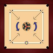 Carrom All Time