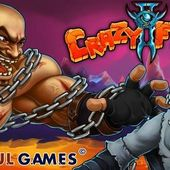 carzy fist II