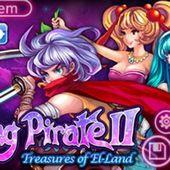 King Pirate II