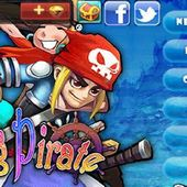 King Pirate I