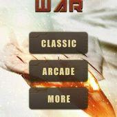 Fighter War
