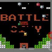 Battle City@Plus