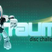 Taumi - Disc Challenge