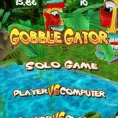 Gobble Gator