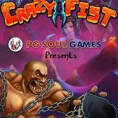 CrazyFist II