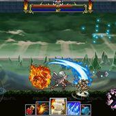 Ma ao - Ghost Sword