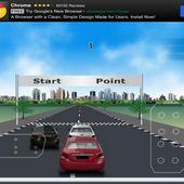Car Racing Thrill