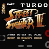 Mari Street Fighter 3 Turbo For Android