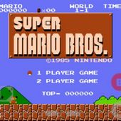 Super Mario Bros For Android