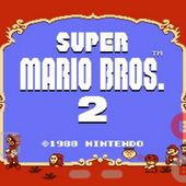 Super Mario Bros 2 For Android